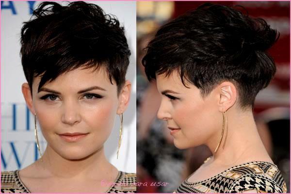 lovely cortes curtos para cabelo retrato-Lovely Cortes Curtos Para Cabelo Layout