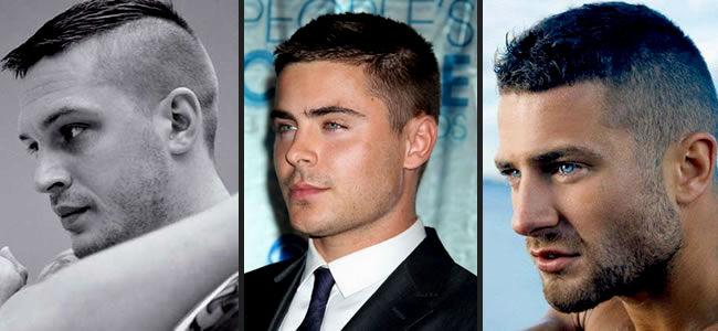 lovely cortes de cabelo da moda masculino layout-Unique Cortes De Cabelo Da Moda Masculino Foto