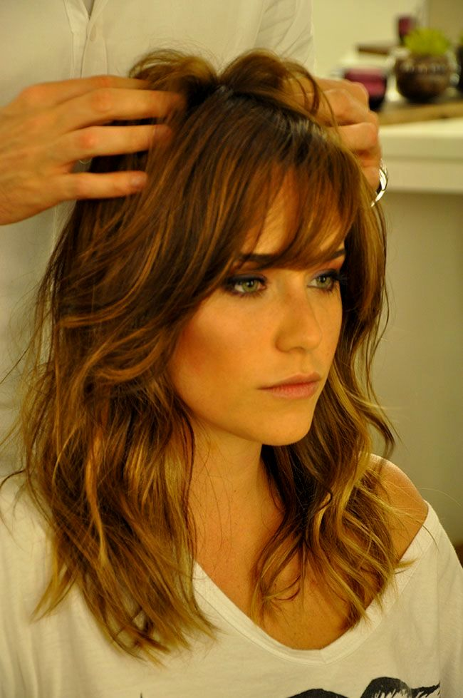 lovely cortes de cabelo feminino diferentes inspiração-Ótimo Cortes De Cabelo Feminino Diferentes Fotografia