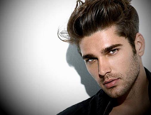 lovely cortes de cabelo masculino na moda galeria-Beautiful Cortes De Cabelo Masculino Na Moda Foto