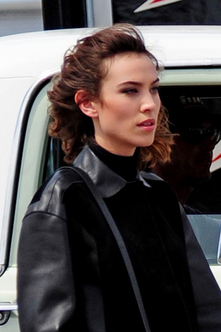 lovely cortes de cabelo tendencia galeria-New Cortes De Cabelo Tendencia Plano