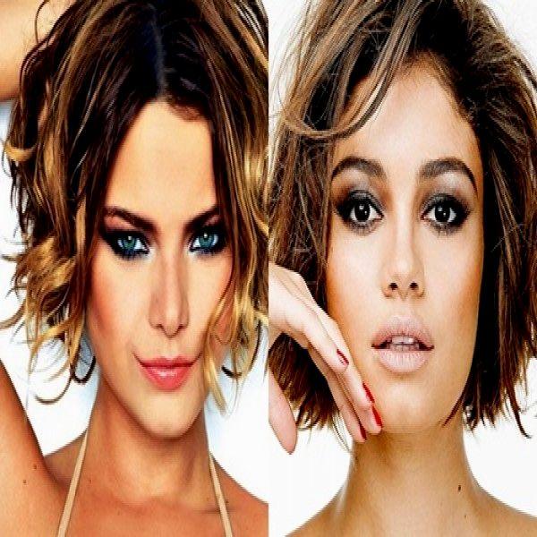 lovely cortes em cabelos curtos imagem-Top Cortes Em Cabelos Curtos Fotografia