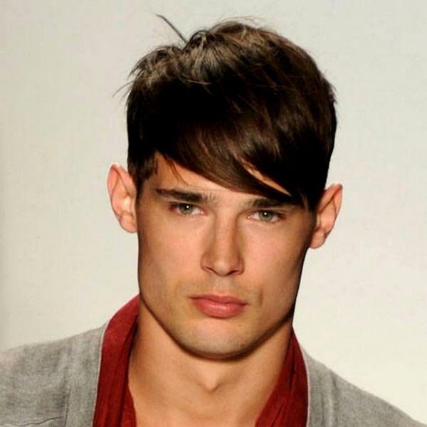 lovely estilo de cabelo masculino ideias-New Estilo De Cabelo Masculino Papel De Parede