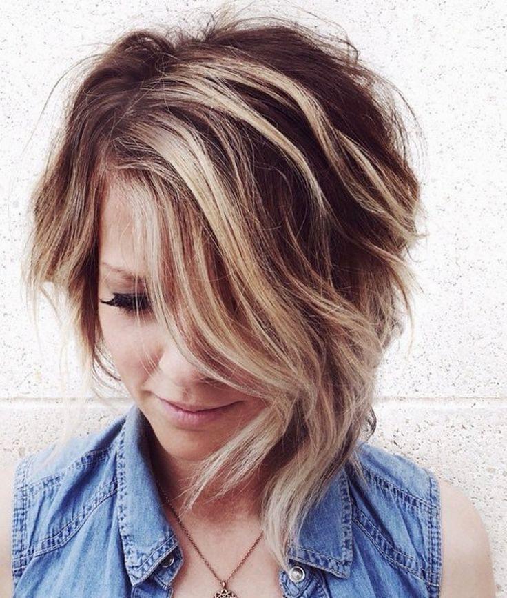 lovely tendencia de corte de cabelo feminino 2017 conceito-Inspirational Tendencia De Corte De Cabelo Feminino 2017 Online