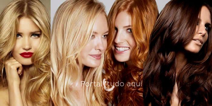 lovely tipos de cabelo feminino coleção-Fresh Tipos De Cabelo Feminino Layout