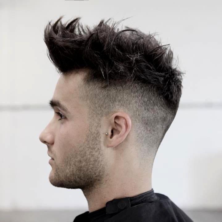 melhor best of cabelos modernos masculinos conceito-New Cabelos Modernos Masculinos Galeria