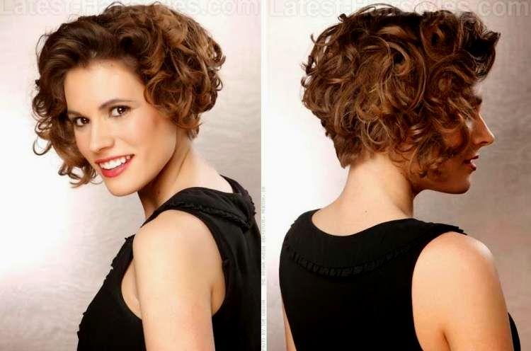 melhor best of corte de cabelo curto atual papel de parede-Melhor Corte De Cabelo Curto atual Retrato