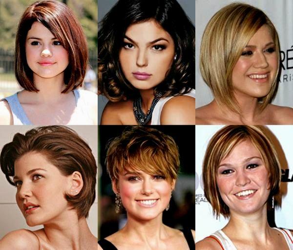 melhor best of corte de cabelo liso e curto imagem-Unique Corte De Cabelo Liso E Curto Design