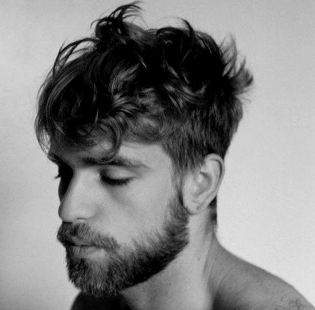 melhor best of corte de cabelo masculinos inspiração-Inspirational Corte De Cabelo Masculinos Coleção