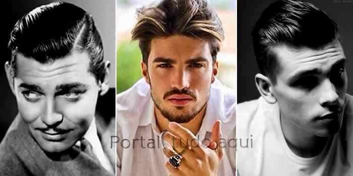 melhor best of cortes da moda masculino imagem-Beautiful Cortes Da Moda Masculino Ideias