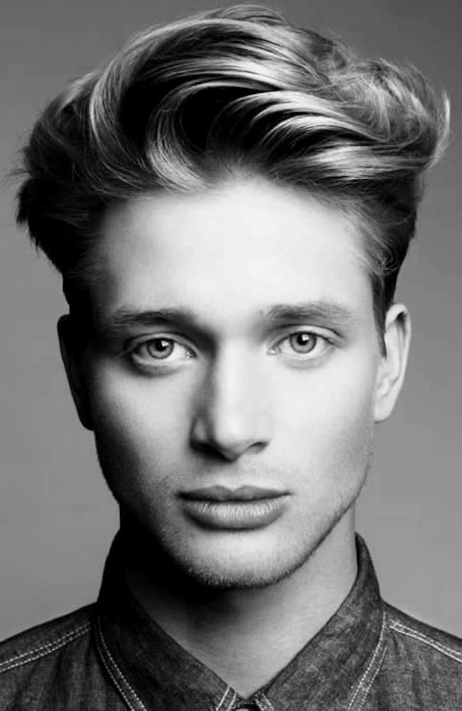 melhor best of cortes de cabelo curto masculino inspiração-Top Cortes De Cabelo Curto Masculino Conceito