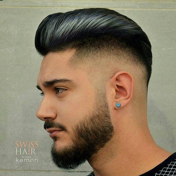 melhor best of cortes de cabelo masculino para 2017 galeria-Top Cortes De Cabelo Masculino Para 2017 Design