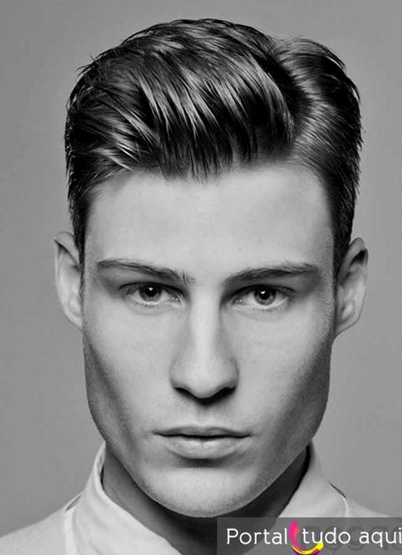 melhor best of cortes de cabelo masculino simples galeria-Beautiful Cortes De Cabelo Masculino Simples Coleção Padrão