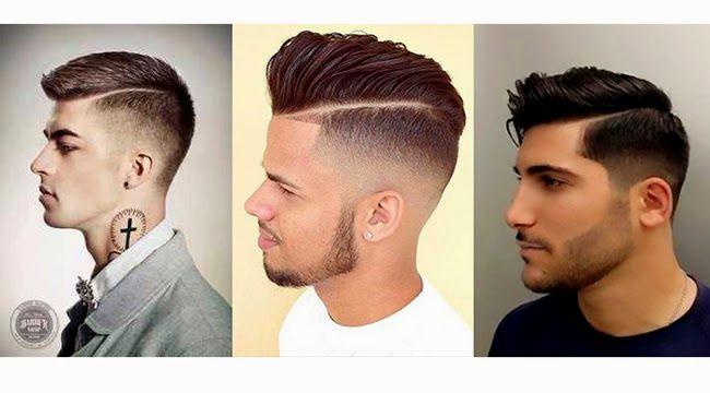 melhor best of cortes de cabelo pequeno masculino inspiração-Top Cortes De Cabelo Pequeno Masculino Modelo