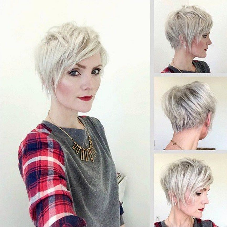 melhor best of cortes para cabelos curtos coleção-Legal Cortes Para Cabelos Curtos Plano