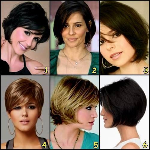 melhor best of cortes para cabelos curtos ideias-Legal Cortes Para Cabelos Curtos Plano