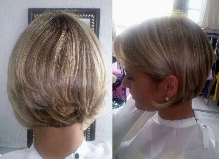 melhor best of modelo de corte de cabelo curto imagem-Ótimo Modelo De Corte De Cabelo Curto Fotografia