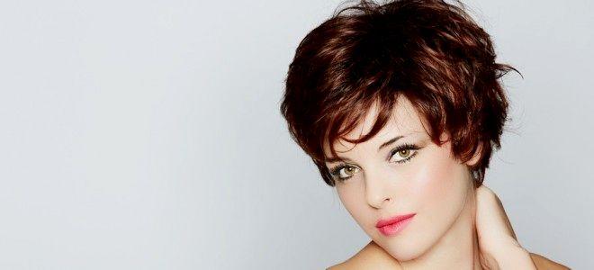 melhor cabelo feminino curto imagem-Lovely Cabelo Feminino Curto Ideias