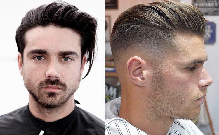 melhor cabelos da moda masculino 2017 layout-Legal Cabelos Da Moda Masculino 2017 Retrato