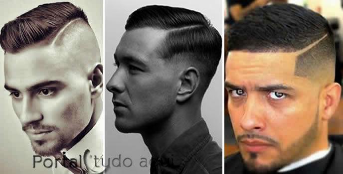 melhor como fazer corte de cabelo masculino coleção-New Como Fazer Corte De Cabelo Masculino Inspiração