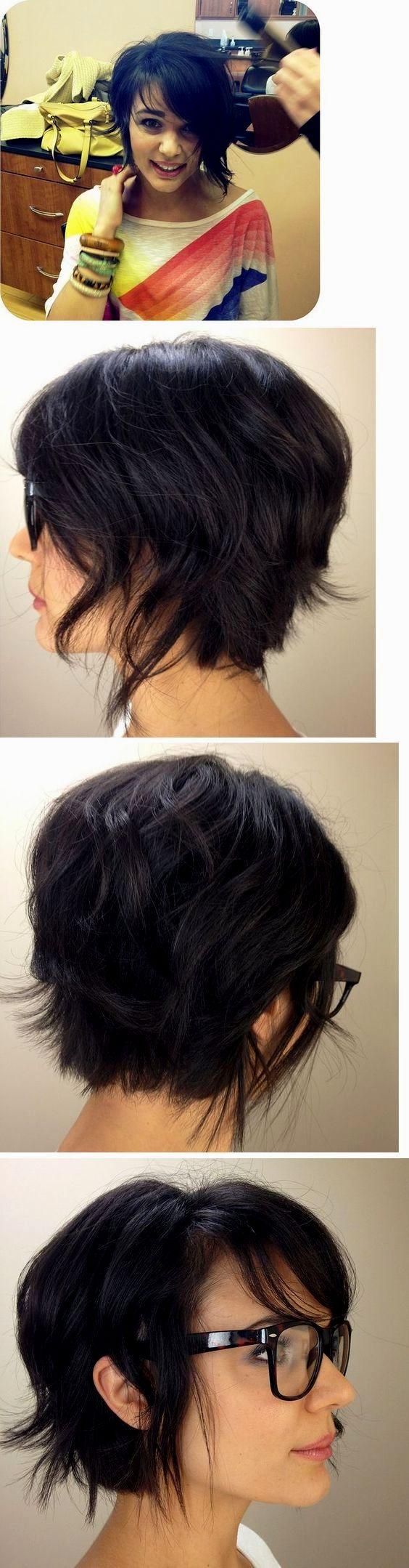 melhor corte de cabelo curto e moderno inspiração-New Corte De Cabelo Curto E Moderno Online