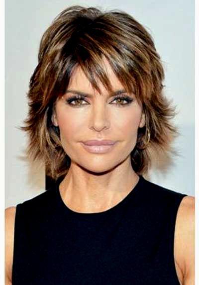 melhor corte de cabelo curto feminino moderno modelo-New Corte De Cabelo Curto Feminino Moderno Imagem