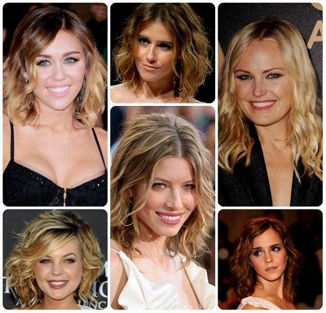 melhor corte de cabelo da moda feminino coleção-Lovely Corte De Cabelo Da Moda Feminino Plano