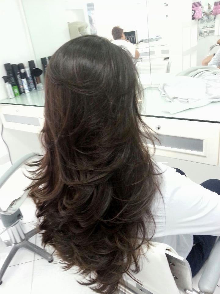 melhor corte de cabelo moderno feminino 2017 layout-Top Corte De Cabelo Moderno Feminino 2017 Ideias