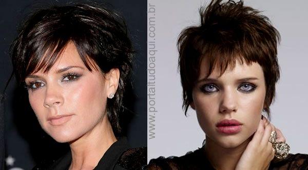 melhor corte de cabelo moderno feminino coleção padrão-Legal Corte De Cabelo Moderno Feminino Layout