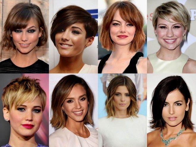 melhor corte se cabelo curto online-Fresh Corte Se Cabelo Curto Imagem
