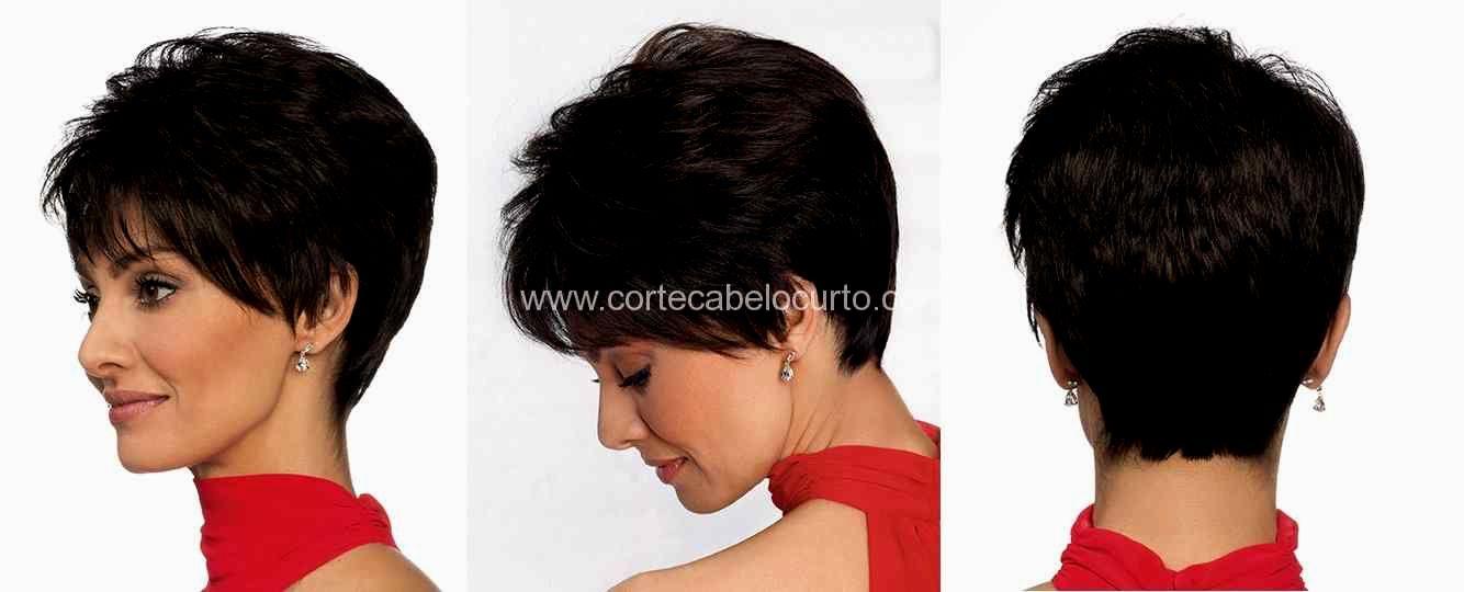 melhor cortes cabelo curto fotografia-Beautiful Cortes Cabelo Curto Modelo