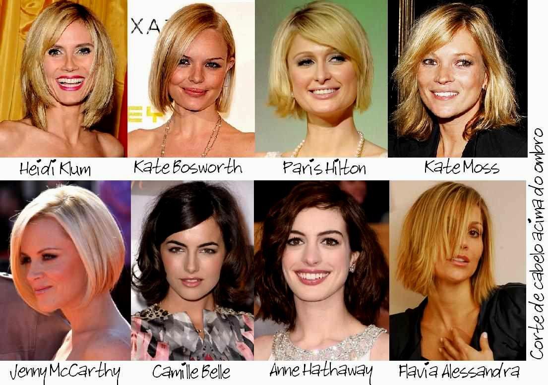 melhor cortes de cabelo curtos modernos galeria-Ótimo Cortes De Cabelo Curtos Modernos Design