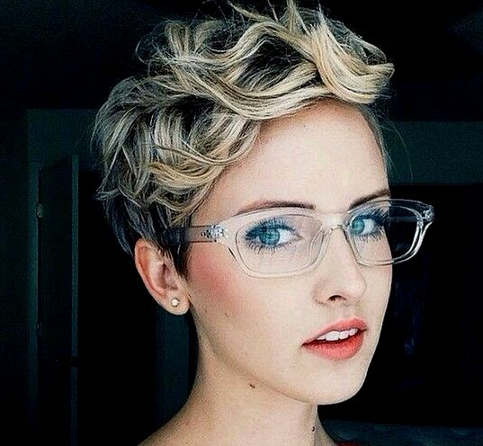 melhor cortes de cabelo feminino na moda inspiração-Ótimo Cortes De Cabelo Feminino Na Moda Ideias
