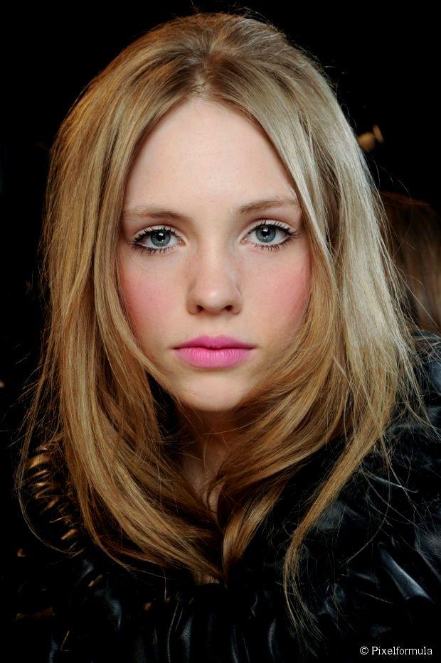melhor cortes de cabelo liso online-Top Cortes De Cabelo Liso Galeria