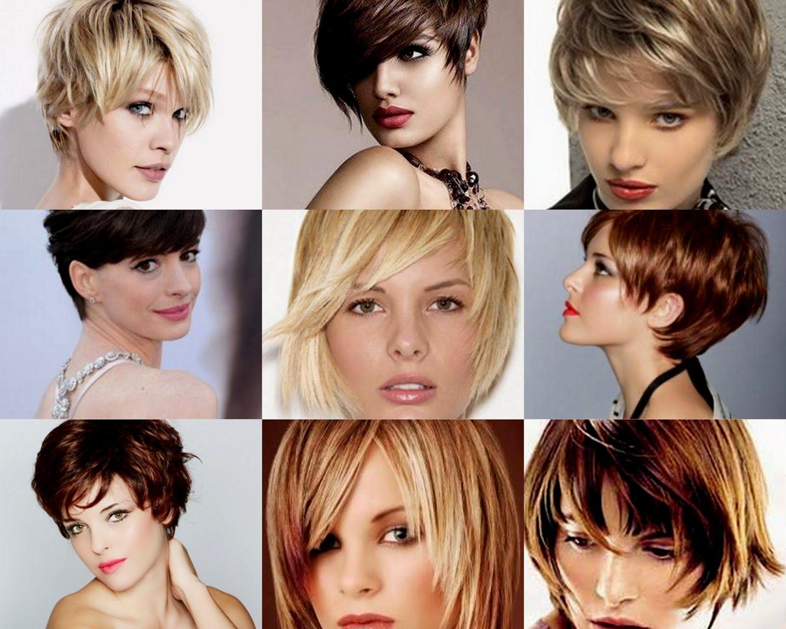 melhor cortes de cabelo mais curto inspiração-Melhor Best Of Cortes De Cabelo Mais Curto Foto