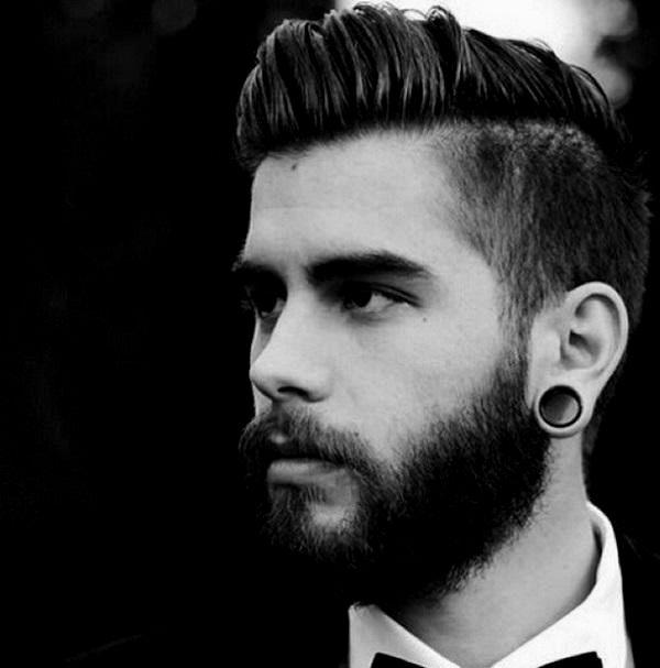 melhor cortes de cabelo masculino grande online-Beautiful Cortes De Cabelo Masculino Grande Fotografia