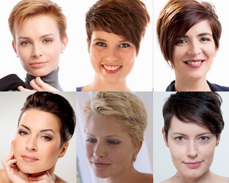melhor cortes para cabelo curto feminino ideias-Inspirational Cortes Para Cabelo Curto Feminino Online