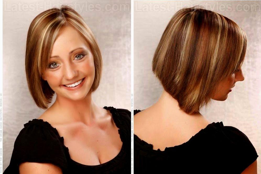melhor fotos de cortes de cabelos medios plano-Legal Fotos De Cortes De Cabelos Medios Coleção Padrão