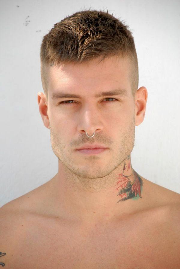 melhor melhores cortes de cabelo masculino retrato-New Melhores Cortes De Cabelo Masculino Imagem