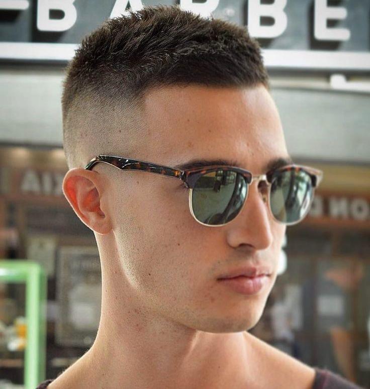 melhor moda de cabelo masculino ideias-Melhor Best Of Moda De Cabelo Masculino Coleção Padrão