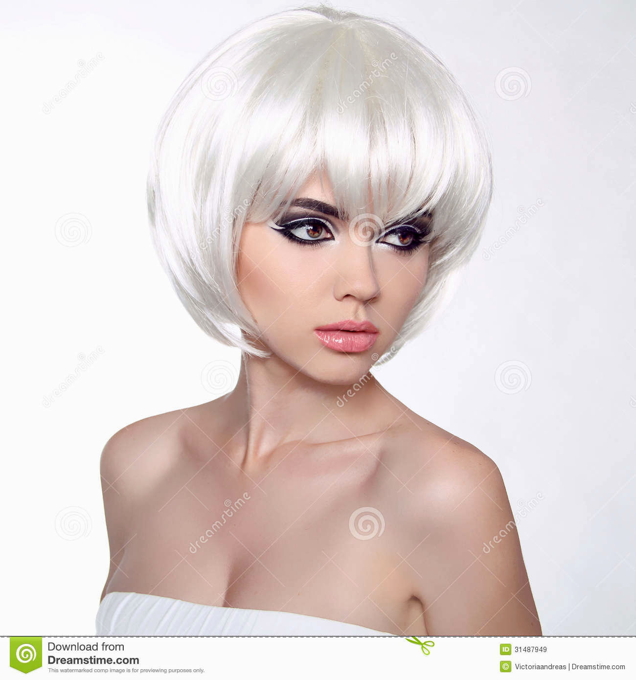 melhor modelo de cabelo curto feminino retrato-Melhor Modelo De Cabelo Curto Feminino Design