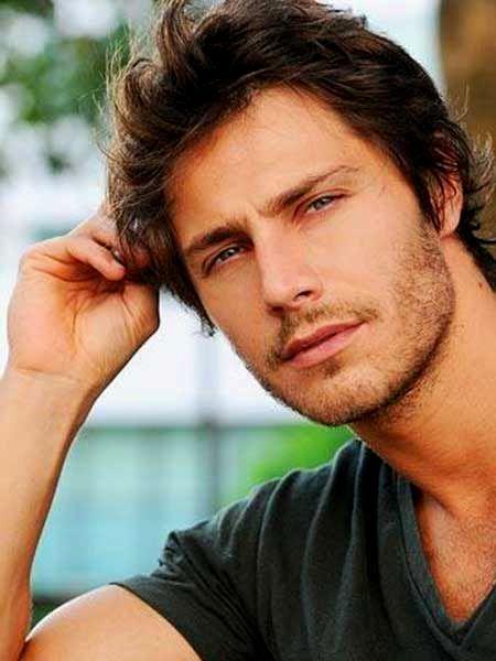 new cabelos modernos masculinos modelo-New Cabelos Modernos Masculinos Galeria