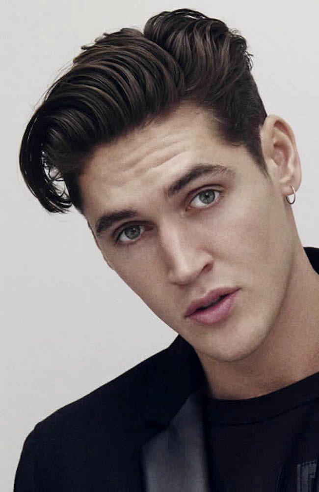 new como cortar o cabelo masculino ideias-Beautiful Como Cortar O Cabelo Masculino Galeria
