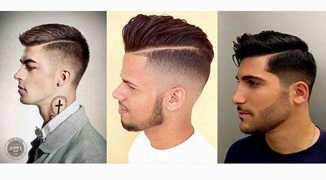 new corte cabelo 2017 masculino coleção padrão-Melhor Best Of Corte Cabelo 2017 Masculino Conceito