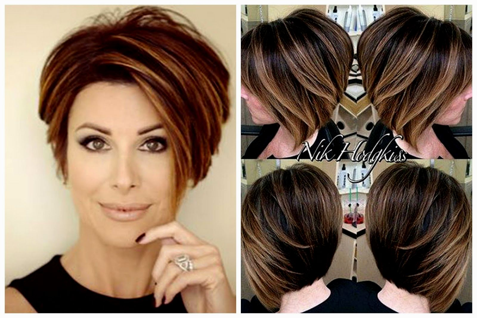 new corte de cabelo curto para mulher imagem-Legal Corte De Cabelo Curto Para Mulher Imagem