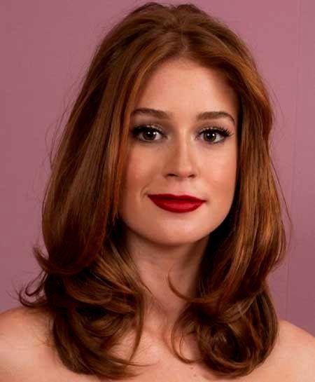 new cortes de cabelo feminino longo conceito-Lovely Cortes De Cabelo Feminino Longo Imagem