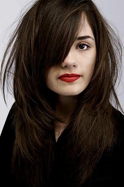 new cortes de cabelo liso design-Top Cortes De Cabelo Liso Galeria