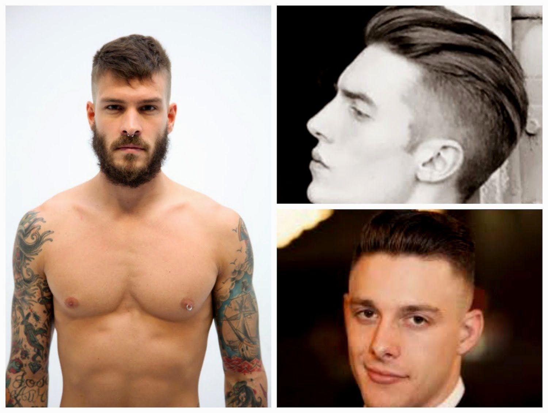 new cortes de cabelo masculino grande em cima modelo-Lovely Cortes De Cabelo Masculino Grande Em Cima Papel De Parede