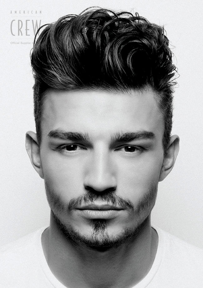 new cortes de cabelo masculino top retrato-Unique Cortes De Cabelo Masculino top Foto