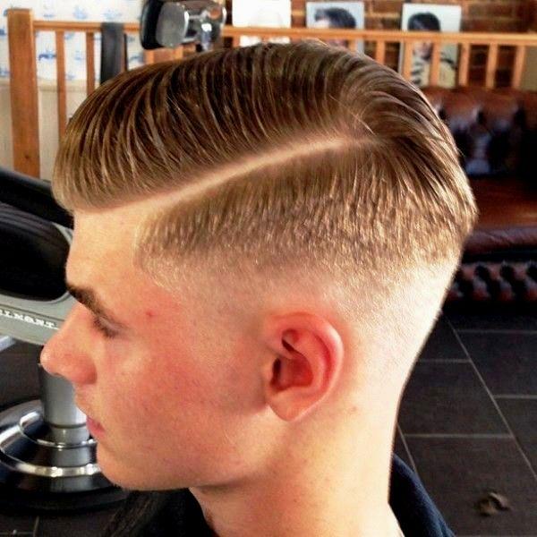new cortes de cabelo para cabelo liso masculino modelo-Fresh Cortes De Cabelo Para Cabelo Liso Masculino Foto